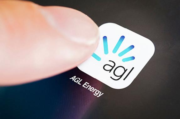 AGL能源公司新logo